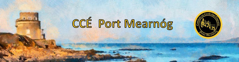 CCÉ Port Mearnóg